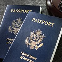 Passport Photo Services in San Fernando Valley, CA